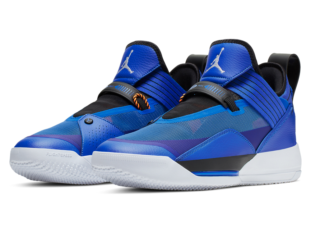 8月8日(木)発売『AIR JORDAN XXXIII SE PF』NEWカラー!