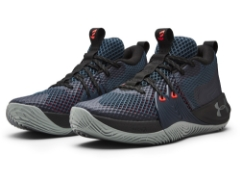 『UNDER ARMOUR Embiid 1』NEWカラー!11月10日(火)発売!
