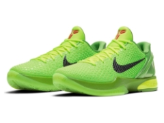 "『NIKE KOBE VI PROTRO""Green Apple""』12月25日(金)発売!"