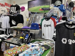 GALLERY・2×gol. POP UP STORE in SHIBUYA