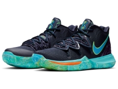 "「NIKE KYRIE 5」NEWカラー""UFO""5月15日(水)発売!"