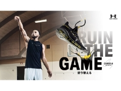 "「Curry6」""Thank You,Oakland""6月1日(土)発売!"