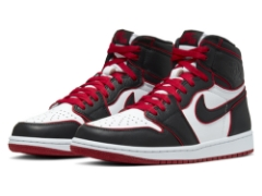 "『AIR JORDAN 1 RETRO HIGH OG""BLACK/RED""』11月29日(金)発売!"