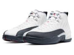 "「AIR JORDAN 12 RETRO""WHITE/DARK GREY""」12月1日(日)発売!"