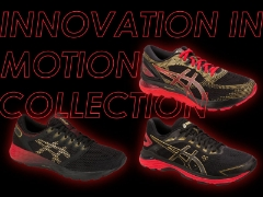 【asics】INNOVATION IN MOTION COLLECTION限定カラーモデル解禁!