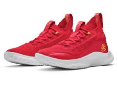 UNDER ARMOUR『UA UA CURRY 8 CNY』『UA Embiid 1 CNY』1月9日(土)発売!