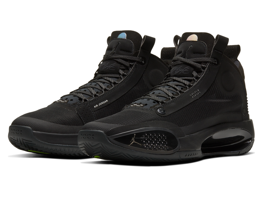"『AIR JORDAN XXXIV PF""Black Cat""』2月14日(金)発売!"