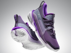"『UA Curry 7 IWD""Bamazing""』3月7日(土)発売!"