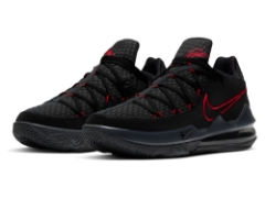 "『NIKE LEBRON 17 LOW""BRED""』NEWカラー!3月15日(日)発売!"