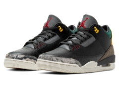 "『AIR JORDAN 3 RETRO SE ""ANIMAL INSTINCT 2.0""』5月23日(土)発売!"