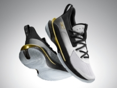 "『UNDER ARMOUR Curry 7""FOR THE GAME""』6月27日(土)発売!"