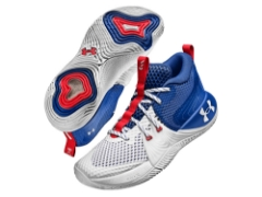 "UNDER ARMOUR『UA Embiid 1 ""BROTHERLY LOVE""』1月30日(土)発売!"