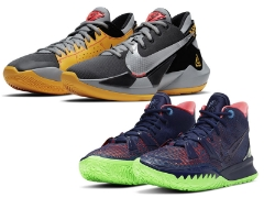 『NIKE KYRIE 7 EP』&『NIKE ZOOM FREAK 2』NEWカラー!2月1日(月)発売!