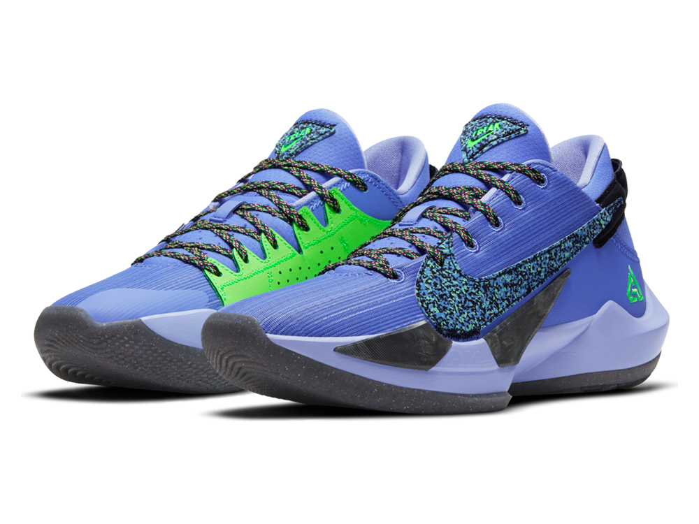 "『NIKE ZOOM FREAK 2 ""Play For The Future""』2月13日(土)発売!"