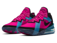 "『NIKE LEBRON 18 LOW ""Fireberry""』2月15日(月)発売!"
