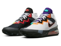 "『NIKE LEBRON 18 LOW ""GREEDY""』NEWカラー!4月29日(木)発売!"